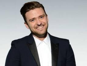 Justin Timberlake smokes weed